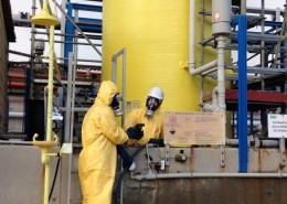 Instalacion quimica