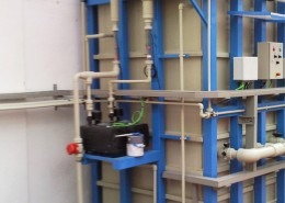 Reutilizacion de agua