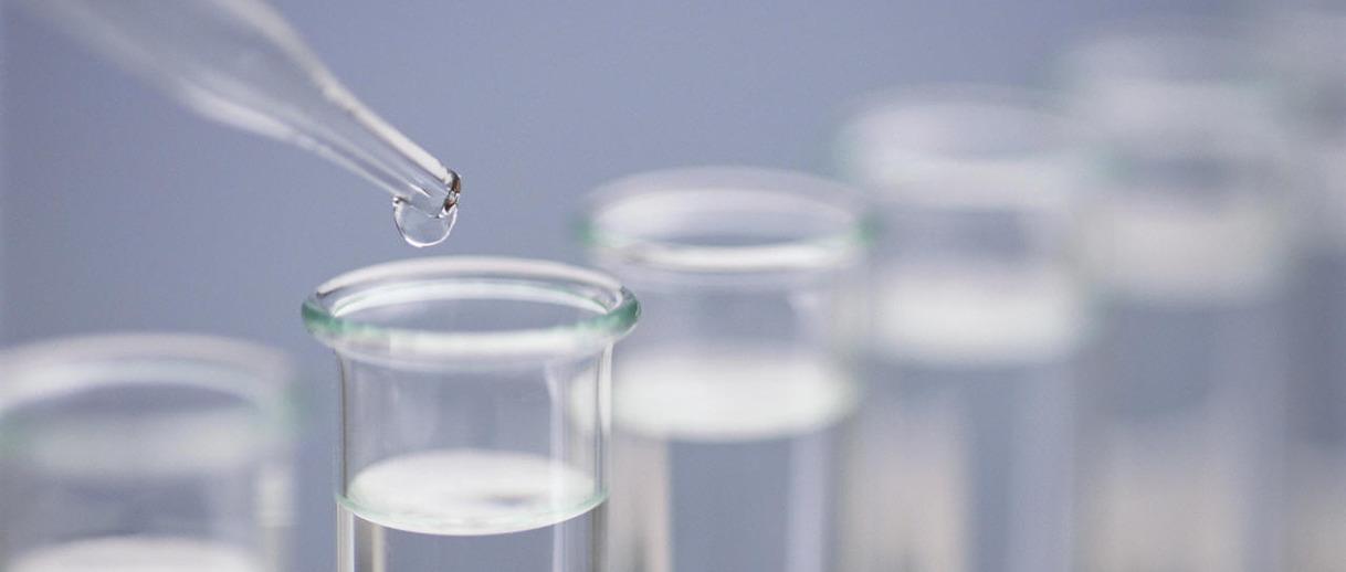 Avances en  la detección de contaminantes farmacéuticos en las aguas residuales