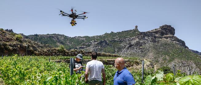 """Un proyecto español en los """"Nobel Junior de agua"""", tecnología para la eficiencia del agua en la agricultura"""