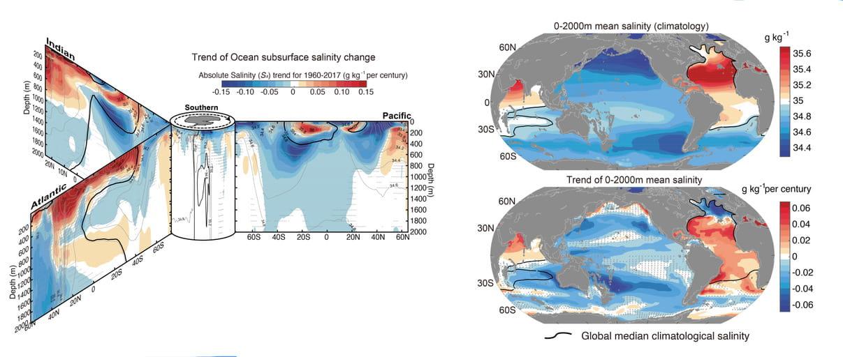 blue salinidad mundial de oceanos Bluegold