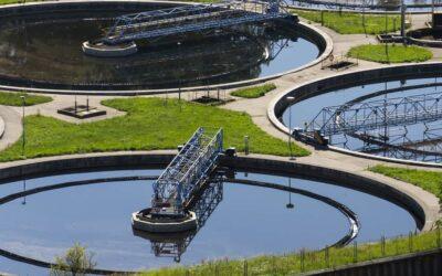 El papel de las bacterias dentro del tratamiento biológico de aguas residuales