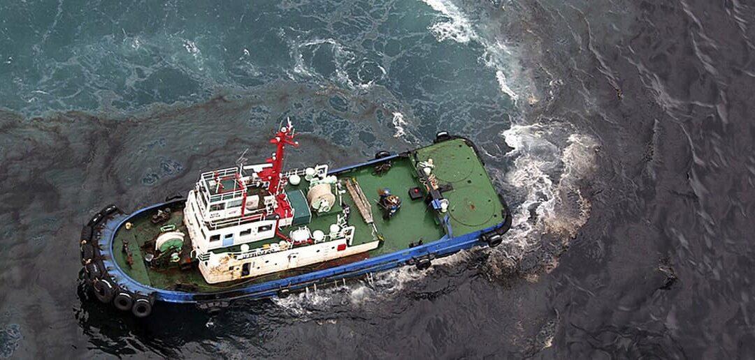 Contaminación de los océanos, un peligro a gran escala