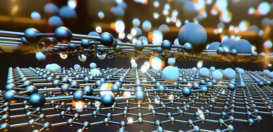 Una investigación abre una nueva vía a la comprensión de las interacciones iónicas entre grafeno y agua