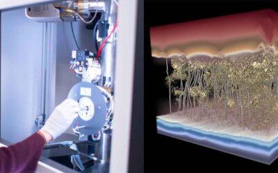 Optimización del gasto energético en membranas de ósmosis inversa