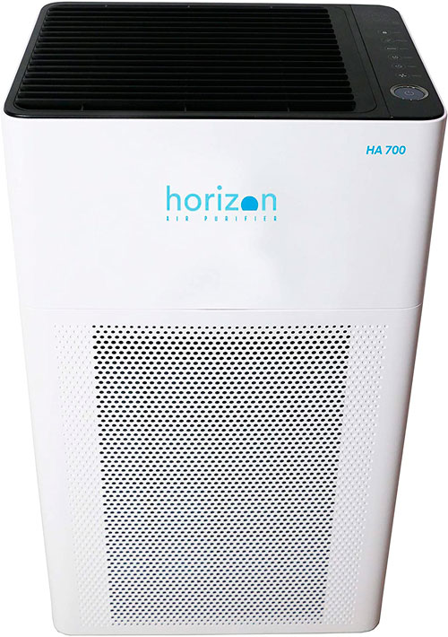 Purificadores de aire Horizon Air