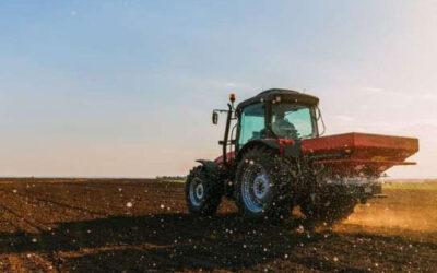 Tratamiento de agua y reutilización en la agricultura de los lodos extraídos