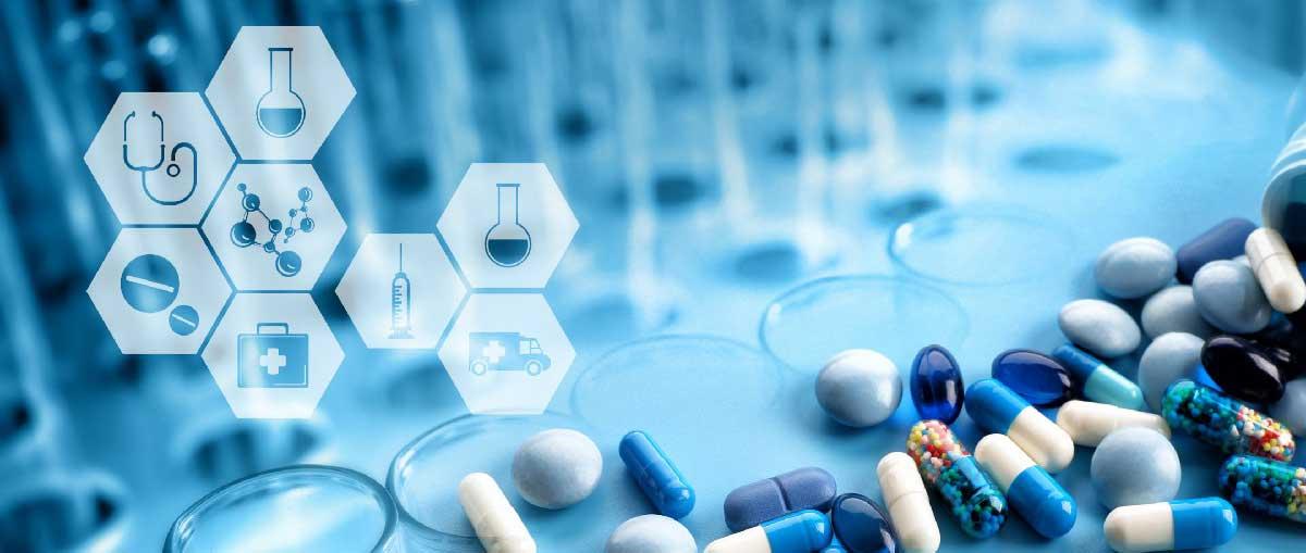 bacterias resistentes a los antibióticos- Blue gold