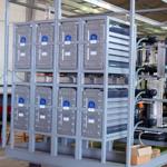 Osmosis inversa sector farmacéutico