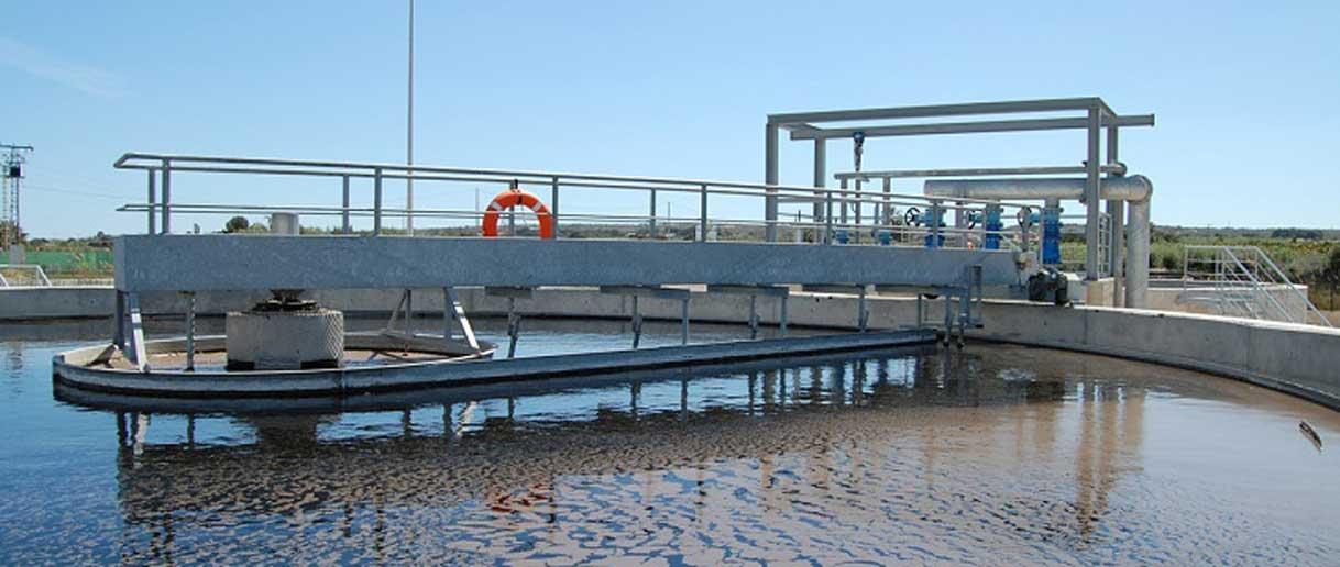 Optimización del oxígeno suministrado en el tratamiento de aguas residuales para el ahorro energético