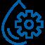 Tratamiento de agua en el sector papelero