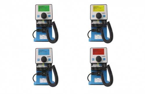 iSTEP - Bomba de motor paso a paso Sera | Distribuidor oficial Blue Gold